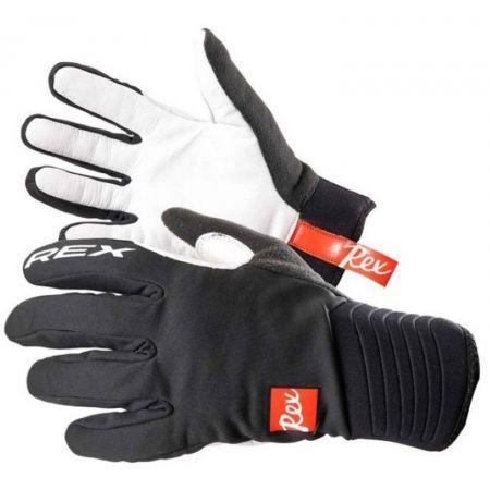 REX THERMO PLUS - Rukavice na běžecké lyžování