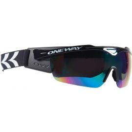 One Way PODIUM - Brýle na běžky