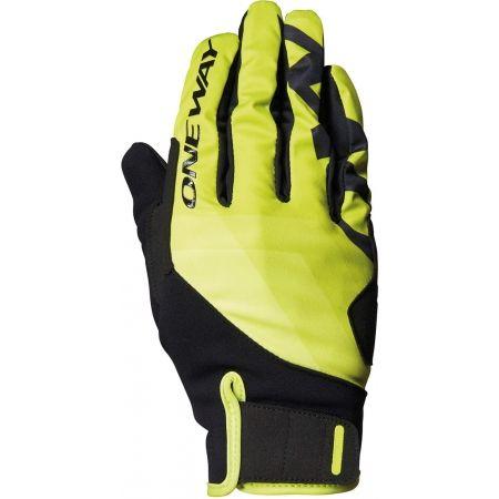 One Way XC TOBUK 7 - Závodní rukavice na běžky