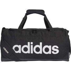 adidas LINEAR LOGO DUFFLE S - Sportovní taška