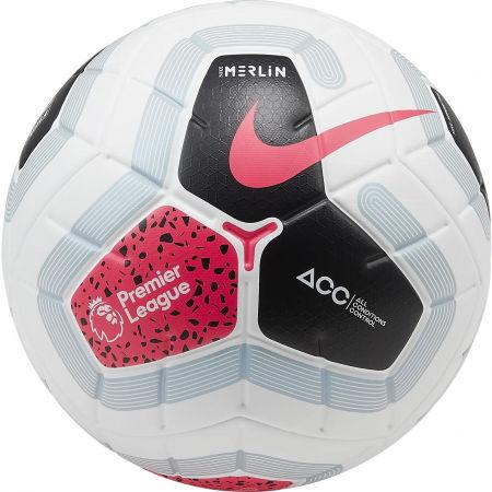 Nike PREMIER LEAGUE MERLIN FA19 - Fotbalový míč