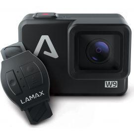 LAMAX W9 - Akční kamera