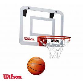 Wilson NCAA SHOWCASE MINI HOOP