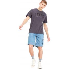 Levi's RELAXED GRAPHIC TEE - Pánské tričko