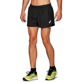 Asics SILVER SPLIT SHORT - Pánské běžecké kraťasy
