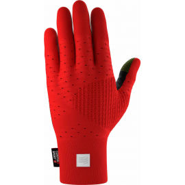 Compressport THERMO SEAMLESS RUNNING GLOVES - Sportovní rukavice