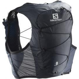 Salomon ACTIVE SKIN 8 SET - Běžecká vesta