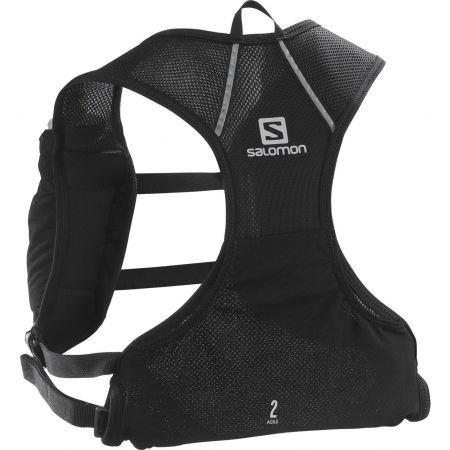Běžecká vesta - Salomon AGILE 2 SET - 1