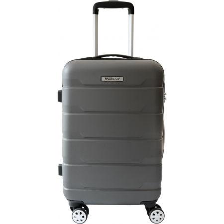 Willard RAIL-II-35 - Skořepinový kufr s pojezdem