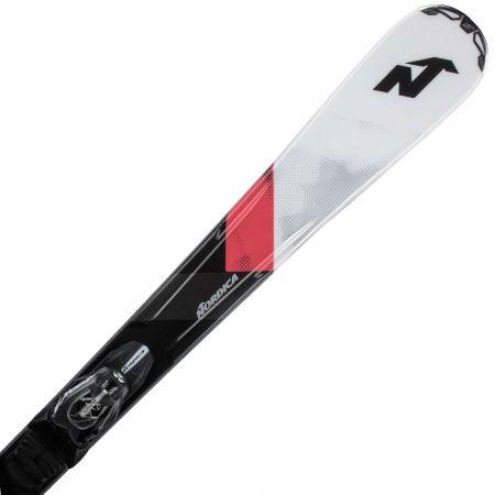 Dámské sjezdové lyže - Nordica SENTRA S2 + P.R EVO - 1