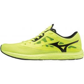 Mizuno WAVE SONIC 2 - Pánská běžecká obuv