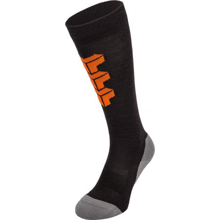 Bula GEO SKI SOCKS - Lyžařské ponožky