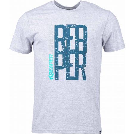 Reaper FONT - Pánské triko