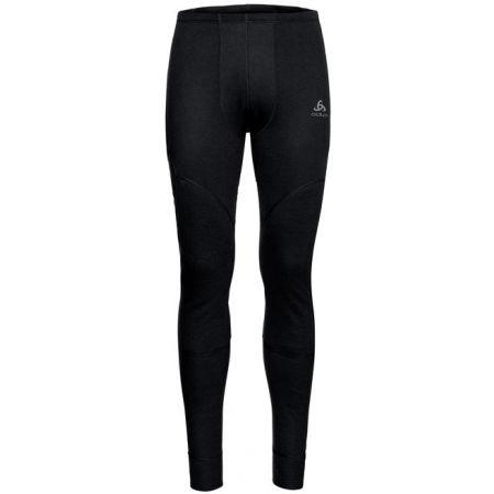 Odlo SUW MEN'S BOTTOM ACTIVE X-WARM - Pánské kalhoty