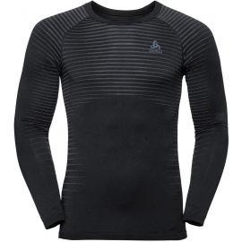 Odlo SUW MEN'S L/S CREW NECK PERFORMANCE LIGHT - Pánské tričko s dlouhým rukávem