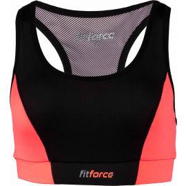 Fitforce PIRA - Dámská fitness podprsenka