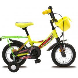 Olpran JASPER 12 - Dětské kolo