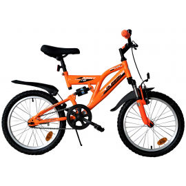 Olpran MIKI 18 - Celoodpružené dětské horské kolo