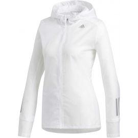 adidas RESPONSE JACKET - Dámská sportovní bunda