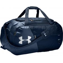Under Armour UNDENIABLE DUFFEL 4.0 LG-NVY - Sportovní taška