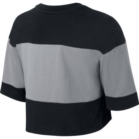 Dámské tričko - Nike NSW VRSTY TOP SS W - 2