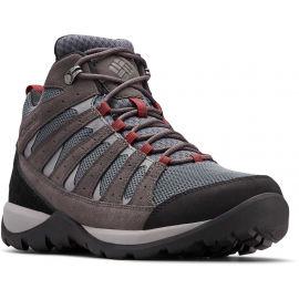 Columbia REDMOND V2 MID WP - Pánská outdoorová obuv