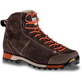 Dolomite MS 54 HIKE GTX - Pánská trekingová obuv