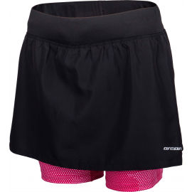 Arcore ARIANA - Dámské běžecké šortky se sukní