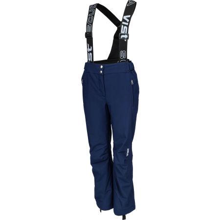 Vist FLAME INS. SKI PANTS W - Dámské lyžařské kalhoty