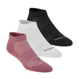 KARI TRAA TAFIS SOCK 3 PK - Dámské sportovní ponožky