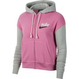 Nike NSW VRSTY HOODIE FZ FT W