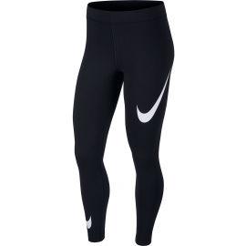 Nike NSW LEGASEE LGGNG SWOOSH W - Dámské legíny