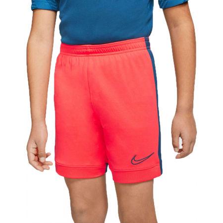Chlapecké fotbalové kraťasy - Nike DRY ACDMY SHORT K B - 1