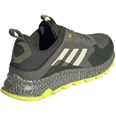 Pánská trailová obuv - adidas RESPONSE TRAIL - 6