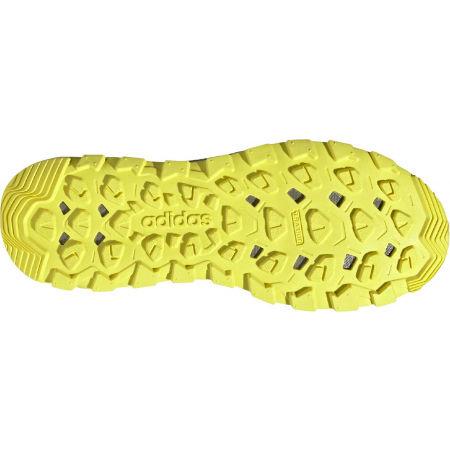 Pánská trailová obuv - adidas RESPONSE TRAIL - 5