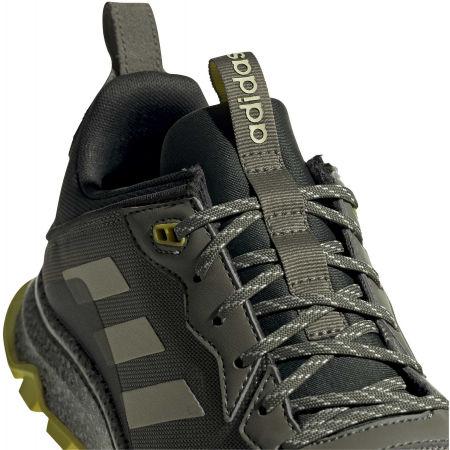 Pánská trailová obuv - adidas RESPONSE TRAIL - 7