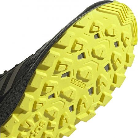 Pánská trailová obuv - adidas RESPONSE TRAIL - 9
