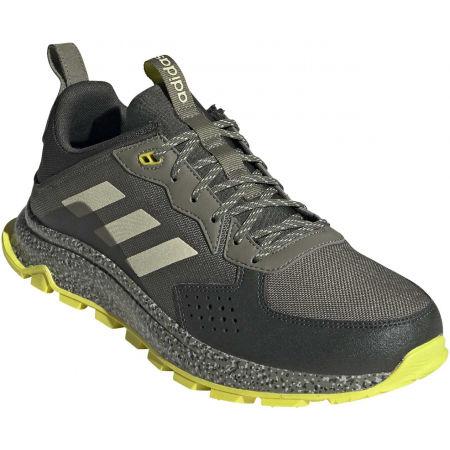 Pánská trailová obuv - adidas RESPONSE TRAIL - 3