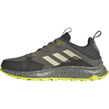 Pánská trailová obuv - adidas RESPONSE TRAIL - 2