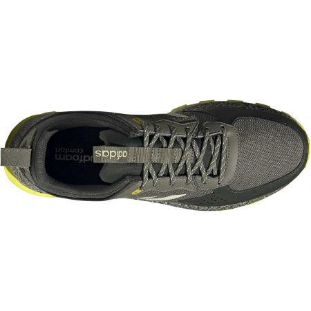 Pánská trailová obuv - adidas RESPONSE TRAIL - 4
