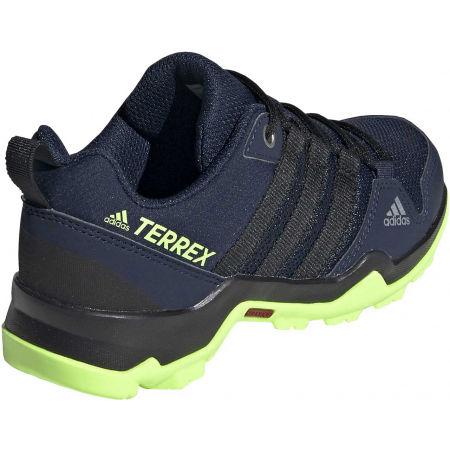 Chlapecká outdoorová obuv - adidas TERREX AX2 K - 6