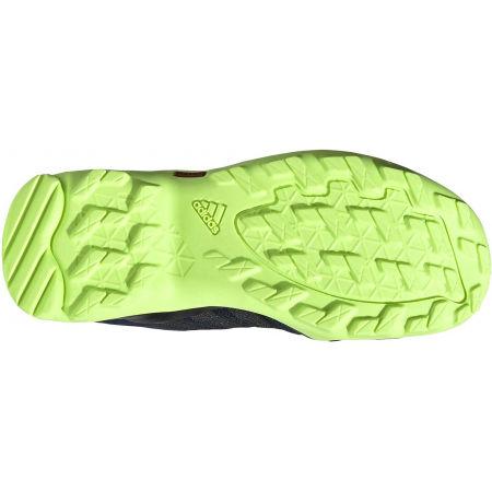 Chlapecká outdoorová obuv - adidas TERREX AX2 K - 5