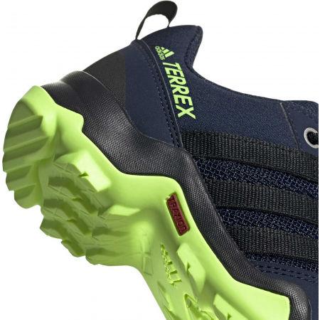 Chlapecká outdoorová obuv - adidas TERREX AX2 K - 7
