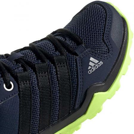 Chlapecká outdoorová obuv - adidas TERREX AX2 K - 8