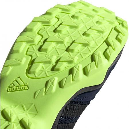 Chlapecká outdoorová obuv - adidas TERREX AX2 K - 9