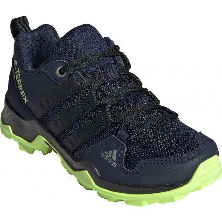 Chlapecká outdoorová obuv - adidas TERREX AX2 K - 1