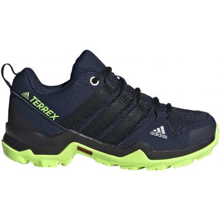 Chlapecká outdoorová obuv - adidas TERREX AX2 K - 2