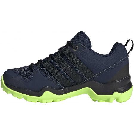 Chlapecká outdoorová obuv - adidas TERREX AX2 K - 3