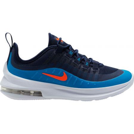 Nike AIR MAX AXIS GS - Dětská volnočasová obuv