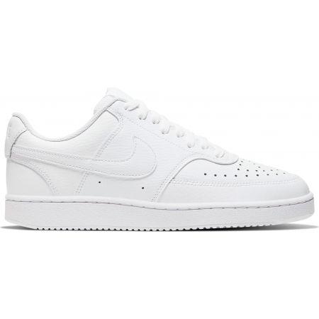 Nike COURT VISION LOW - Pánská volnočasová obuv